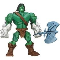 Marvel Super Hero Mashers - Skaar - Hasbro
