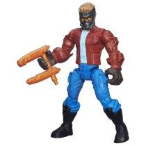 Marvel Super Hero Mashers - Star-Lord - Hasbro