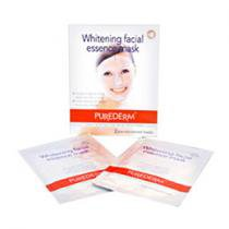 Máscara Clareadora Facial 2 Unidades - Whitening Facial Essence Mask - Purederm