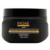 Mask Home Care Inoar - 250g - Máscara de Tratamento