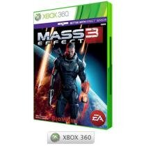 Mass Effect 3 p/ Xbox 360 - EA
