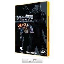 Mass Effect Trilogy para PC - EA
