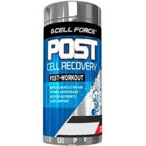 Massa Post Cell Recovery 120 Cápsulas - Cell Force