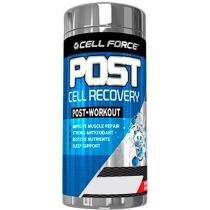 Massa Post Cell Recovery 60 Cápsulas - Cell Force
