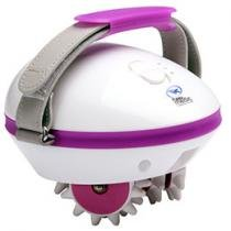 Massageador Corporal Celltech - Relaxmedic RM MC0500 ROXO