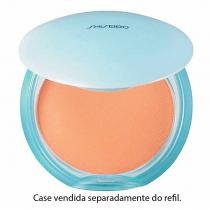 Matifying Compact Oil - 20 - Light Beige - Free Refil Shiseido  Pó Compacto