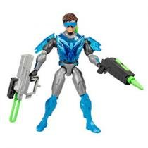 Max Steel Armadura Blindada