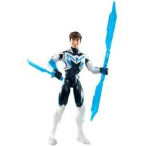 Max Steel Batalha Dupla