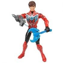 Max Steel Figura Especial com Acessrio