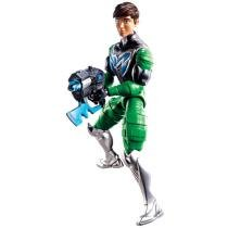 Max Steel Lmina de Luta com Acessrios
