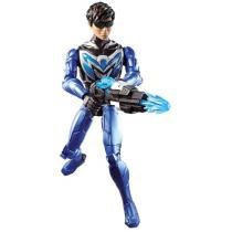 Max Steel Lanador Turbo com Acessrios