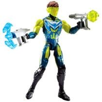 Max Steel Luta Marinha