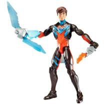 Max Steel Turbo Lâmina - Mattel