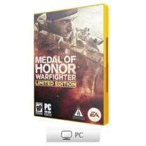 Medal of Honor Warfighter Edição Limitada p/ PC
