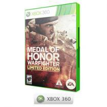 Medal of Honor Warfighter Edição Limitada