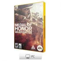 Medal of Honor Warfighter p/ PC
