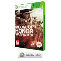 Medal of Honor Warfighter p/ Xbox 360
