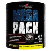 Mega Pack GH Testo 21 Packs - Integralmédica