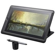 Mesa Digitalizadora Wacom - Cintiq 13HD Creative Pen & Touch Display