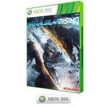 Metal Gear Rising: Revengeance p/ Xbox 360