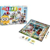 Meu Malvado Favorito The Game of Life - Hasbro