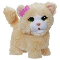 Meu Pet Feliz Kitty Furreal Friends - Hasbro