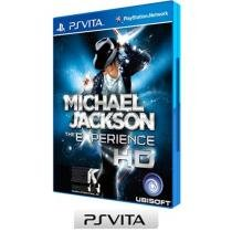 Michael Jackson: The Experience p/ PS Vita