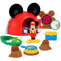 Mickey Mouse Clubhouse Acampamento - Fisher-Price