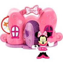 Mickey Mouse Clubhouse Loja da Minnie