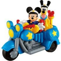 Mickey Mouse Clubhouse Moto Patrulha do Mickey - Mattel