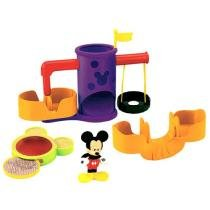 Mickey Mouse Clubhouse Playground do Mickey - Fisher-Price