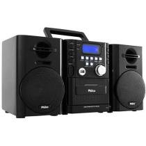 Micro System MP3 USB 12 Watts RMS
