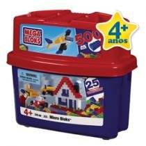 Microbloks Tub