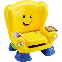 Minha Primeira Poltrona Laugh & Learn - Fisher-Price