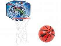 Mini Basket Marvel Avengers - Xalingo