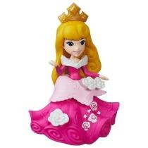 Mini Boneca Aurora Disney Princess - Hasbro