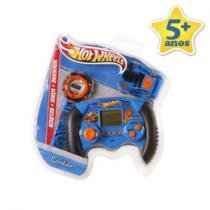 Mini Game 3 x 1 Hot Wheels