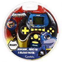 Mini Game 3x1 Batman