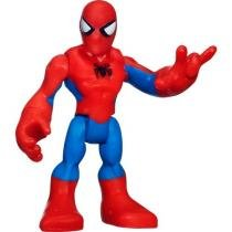 Mini Marvel Super Hero Spiderman - Hasbro
