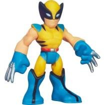 Mini Marvel Super Hero Wolverine - Hasbro