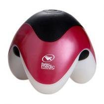 Mini Massageador Portátil - Relaxmedic PM30RCH R