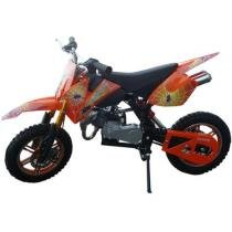Mini Moto Cross a Gasolina TK-5800 Spyder 49cc