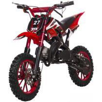 Mini Moto Cross Db08 Automtica 49cc