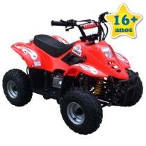 Mini Quadriciclo Off-Road a Gasolina TK-5700 49cc