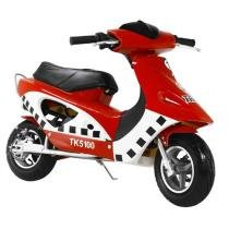 Mini Scooter a Gasolina TK-5100 49cc Aro 6,5