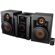 Mini System 120W RMS MP3 Conexo USB