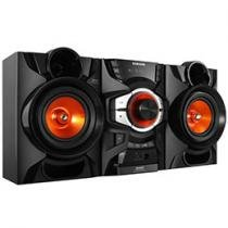 Mini System 160 Watts RMS MP3 Entrada USB - MX-E630/ZD - Samsung