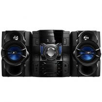 Mini System 200W RMS 3 CDs Philips FWM4000X Hi-Fi