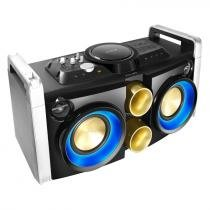 Mini System 240W RMS 1 CD Philips FWP2000 Hi-Fi