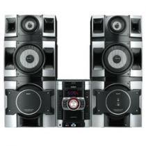 Mini System 3 CDs MP3 USB 770W RMS